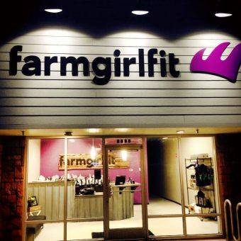 This Week at Farmgirlfit!