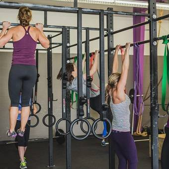 Pennies for Pull-Ups 2016