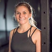 Laura Van Voorhis